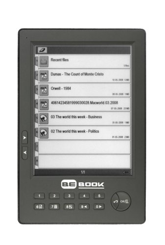 Tablette Bebook
