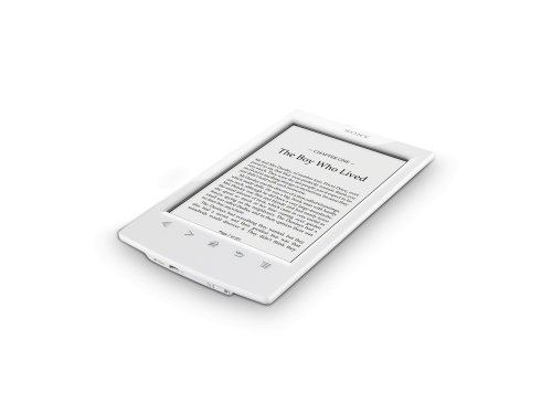 Tablette Sony 6 pouces