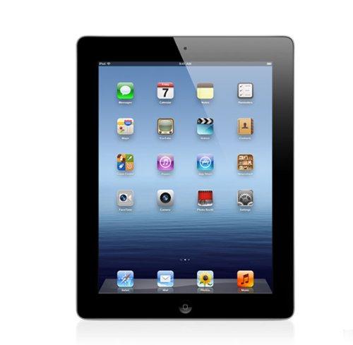 Tablette Apple iOS