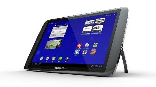Tablette Archos 250 Go
