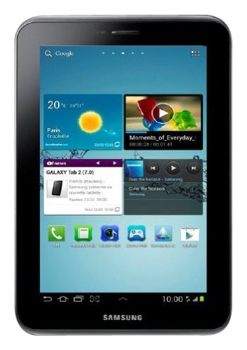 Tablette Samsung 7 pouces