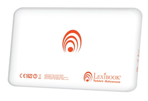 Tablette LEXIBOOK Android