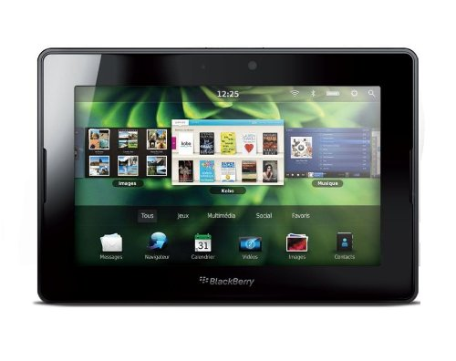 Tablette Blackberry 16 Go