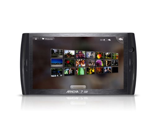 Tablette Archos Android