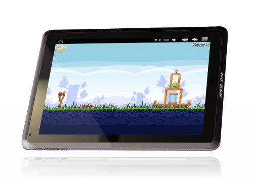 arnova 9 g2 tablette archos 9 7 pouces 4 go android pas cher. Black Bedroom Furniture Sets. Home Design Ideas