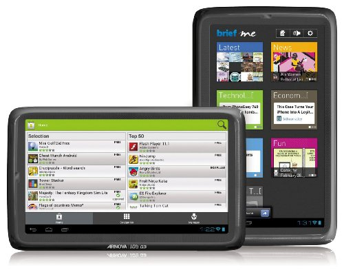 Tablette Arnova Android