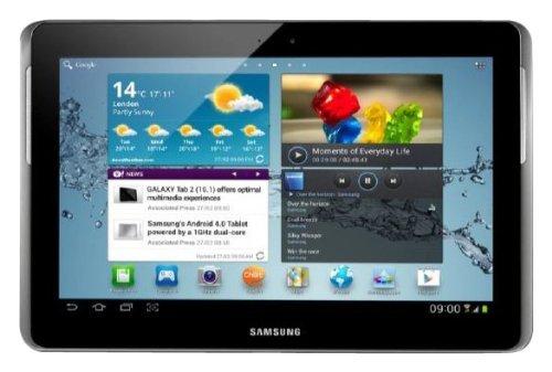 Tablette Samsung 16 Go