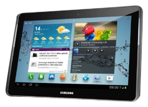 galaxy note tablette samsung 10 pouces 16 go android pas cher. Black Bedroom Furniture Sets. Home Design Ideas