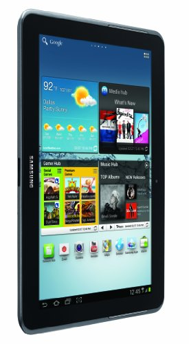 galaxy note tablette samsung 10 pouces 16 go android pas. Black Bedroom Furniture Sets. Home Design Ideas