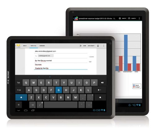 Tablette Arnova Android