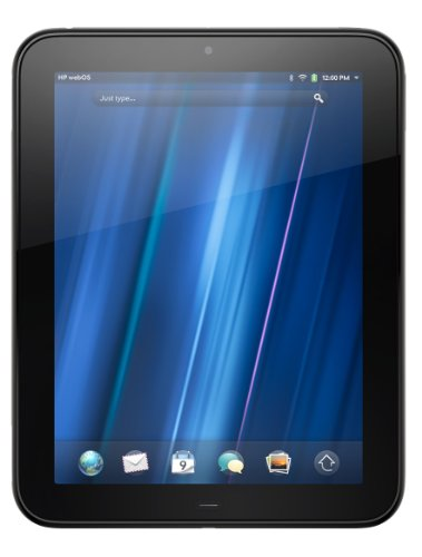 Tablette Hewlett-Packard