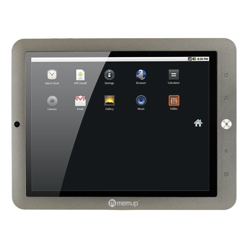 Tablette Memup Android