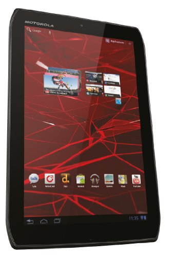 Tablette Motorola Android