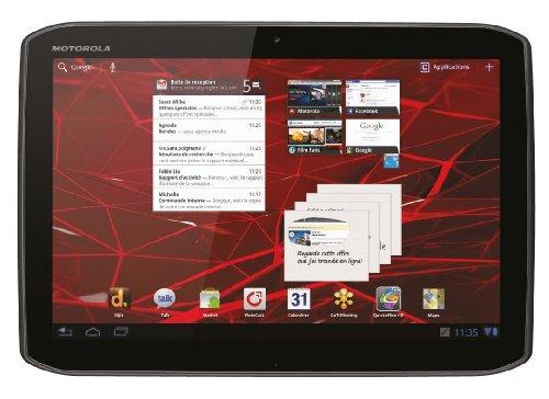 Tablette Motorola 16 Go