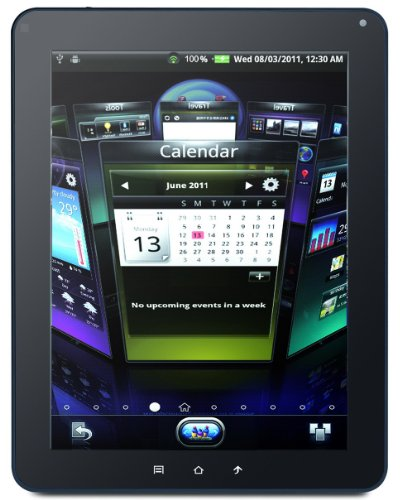 Tablette Viewsonic Android