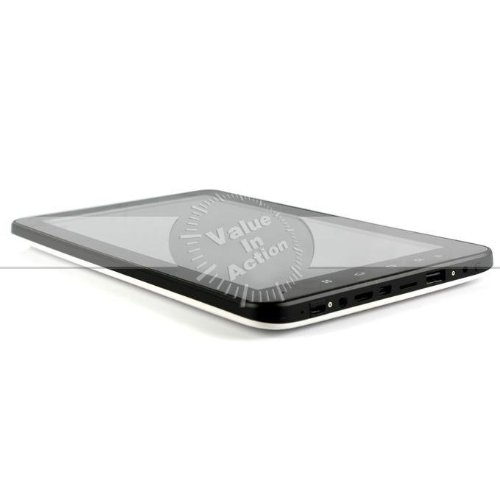 Tablette ZENITHINK Android