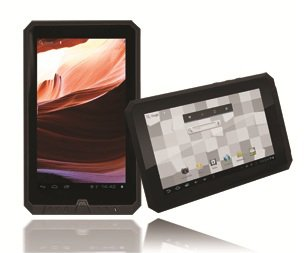 Tablette Danew Android