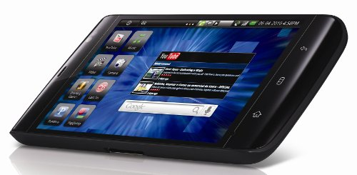 Tablette Dell Android