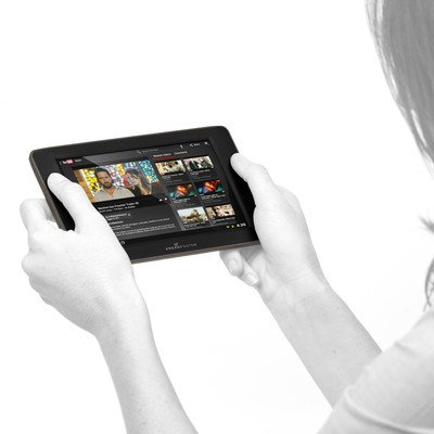 Tablette Energy Sistem 8 pouces