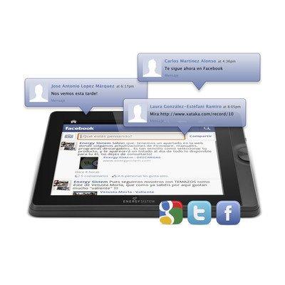 Tablette Energy Sistem