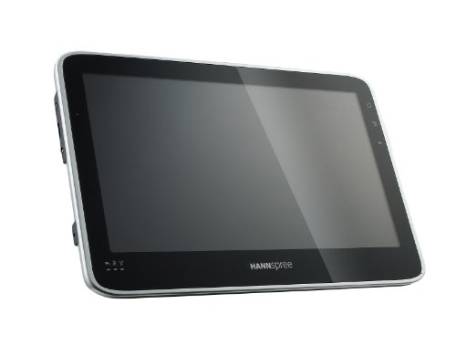 Tablette Hannspree Android
