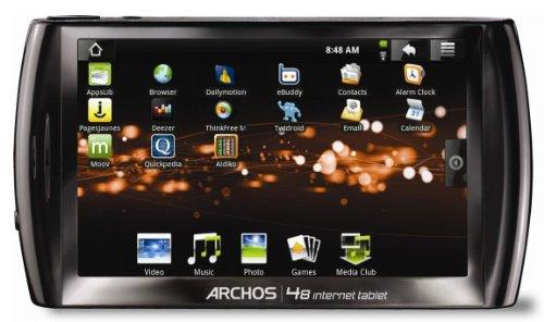 Tablette Archos 500 Go