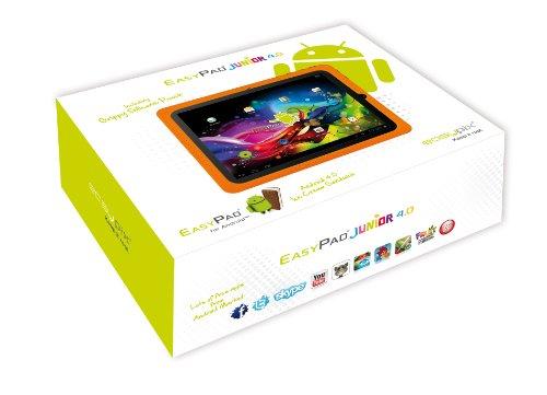 Tablette Easypad 7 pouces