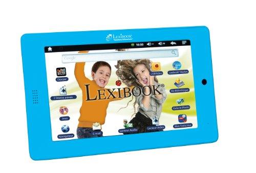 Tablette LEXIBOOK 7 pouces