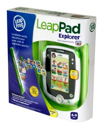 Tablette LeapFrog