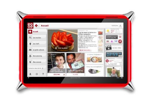 Tablette QOOQ 10.1 pouces