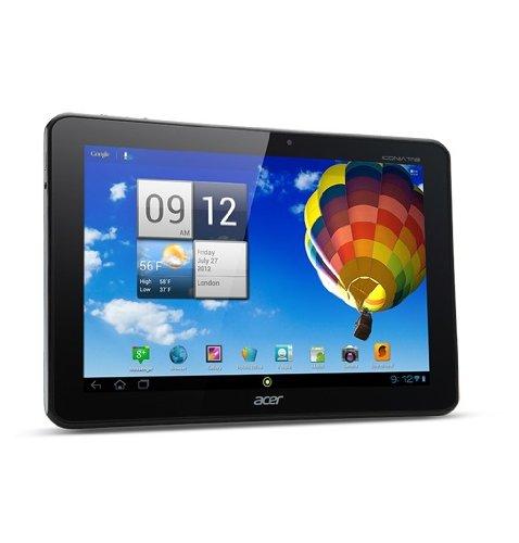 Tablette Acer 10,1 pouces