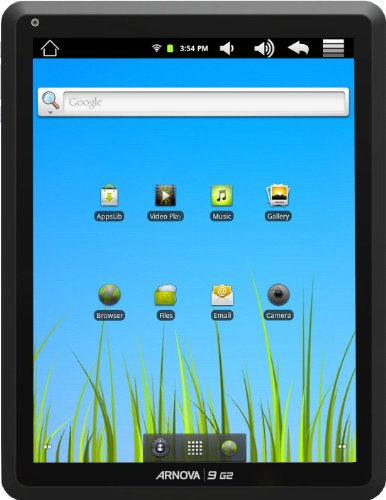 Tablette Archos 8 Go