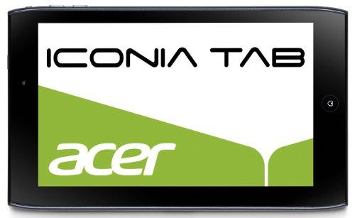 Tablette Acer 7 pouces