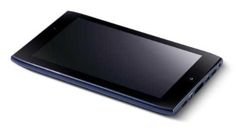 Tablette Acer Android