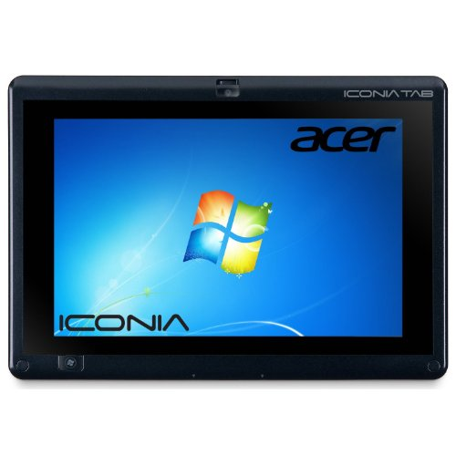 iconia tab w500 tablette acer 10 1 pouces 32 go windows pas cher. Black Bedroom Furniture Sets. Home Design Ideas