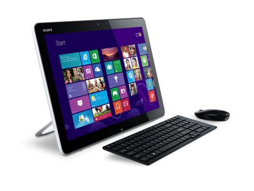 Tablette Sony 750 Go