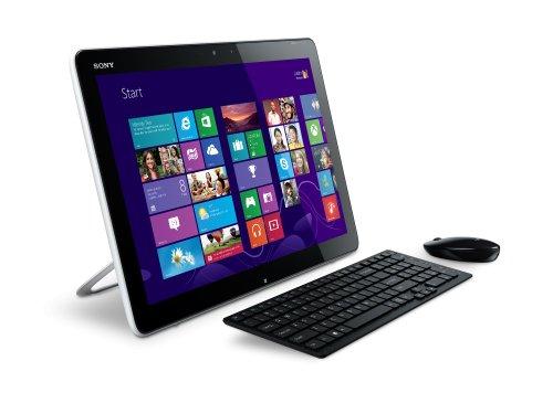 Tablette Sony 20 pouces