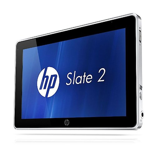 Tablette Hewlett-Packard 32 Go